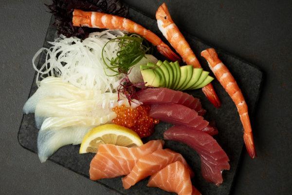 sashimi nyborg